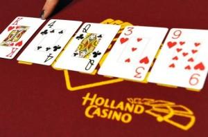 Holland Casino in het nieuws