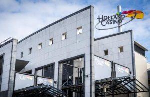 Holland Casino weer in gesprek met vakbonden