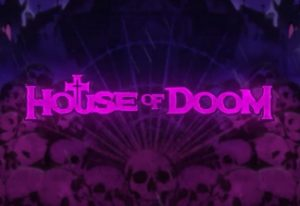 House of Doom videoslot