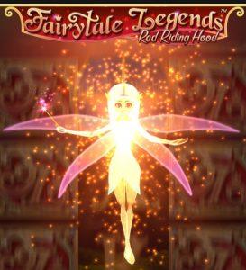 In een Fairytale moet ook een fairy voorkomen natuurlijk