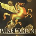 Jackpotwinnaar op Divine Fortune