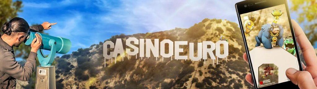 Je kunt een reis naar LA winnen bij CasinoEuro