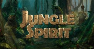 Jungle Spirit loterij bij Oranje Casino
