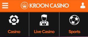 Kies mobiel casino, mobiel live casino of mobiel sports