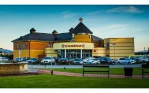 King's Casino Rozvadov waar het WSOPE Main Event plaatsvindt