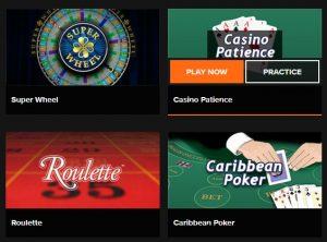 Kom het casino gratis ontdekken