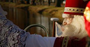 Kom vandaag, morgen of overmorgen je Sinterklaasbonus claimen bij Oranje Casino