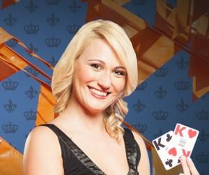 online live casino starburdt