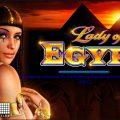 Lady of Egypt is een van de beste vakantie spellen