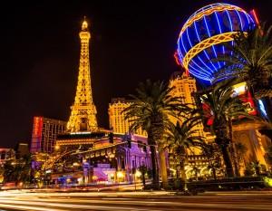 Vegas online gokken terminologie