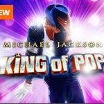 Lees onze spel review van de Michael Jackson King of Pop videoslot