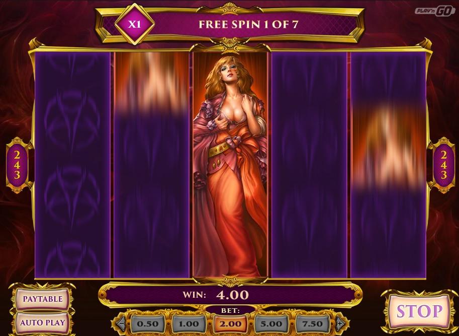 online casino met gratis spins