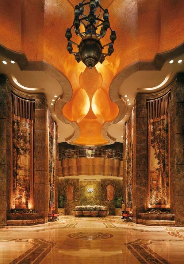 MGM Macau in Macau