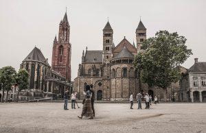 Maastricht is een van de steden waar de Amerikaanse casino gigant een casino wil openen
