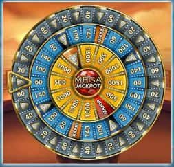 Mega Fortune Dreams gamereview - het bonusspel