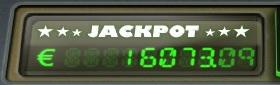 Mega Joker is een jackpot spel