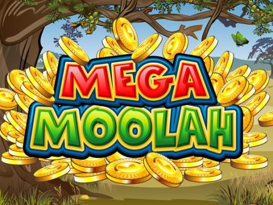 Mega Moolah jackpot winnen met een kwartje