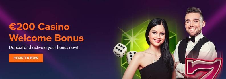 Meld je aan en profiteer van een €200 welkomstbonus bij Kroon Casino