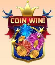 De Coin Win functie