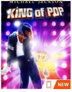 Michael Jackson King of Pop videoslot review