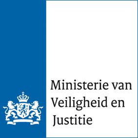 Ministerie van Veiligheid en Justitie houdt zich bezig met de wetgeving omtrent kansspelen
