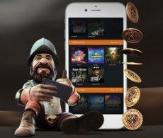 Mobiel cashback bij Kroon Casino