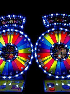 Naast alle slotmachines kent Las Vegas entertainment
