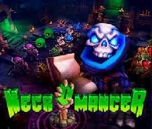 VR videoslot Necromancer review