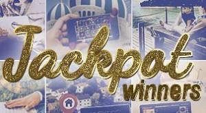 Neem eens een kijkje in Betsson's Jackpot Hall of Fame