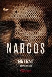 NetEnt Narcos videoslot preview onlinecasino.nl