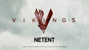 NetEnt vikings videoslot preview onlinecasino.nl