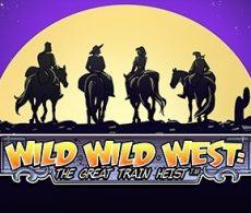 Nieuw spel ontdekken met gratis spins Speel Wild Wild West