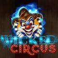 Nieuwe spellen met gratis spins videoslot Wicked Circus
