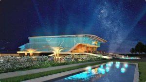 Nieuwe vestiging Holland Casino Venlo