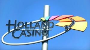 Holland Casino zal met de verandering van de wetgeving ook veranderen