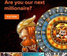 Speel jackpot spellen bij Kroon Casino en word miljonair