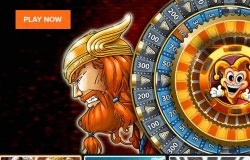 Speel jackpot spellen bij Casino Casino en word miljonair