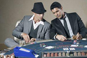 Offline of online poker spelen