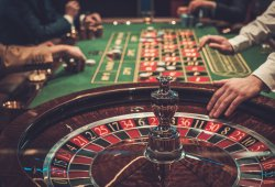 Live roulette van Extreme Live Gaming