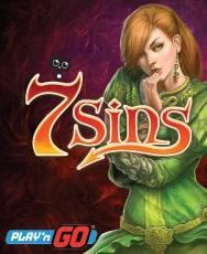 Online videoslot 7 Sins
