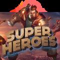online-videoslot-super-heroes-van-yggdrasil