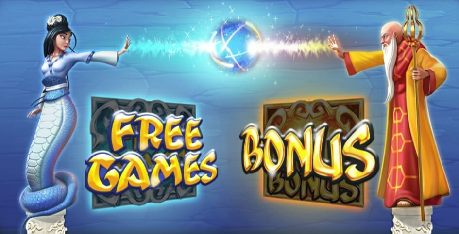 OnlineCasino.nl Bai She Zhuan bonus en free spins