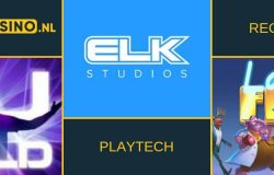 Videoslot review: The Wiz Elk Studios