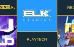 Videoslot review: The Wiz Elk Studios