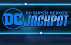 OnlineCasino.nl dc superhoroes jackpot