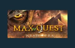 Betsoft casinospel: Max Quest
