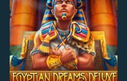 OnlineCasino.nl spel review Habanero Egyptian dream 300x300px