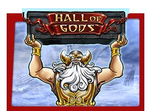 Ontdek de videoslot Hall of Gods