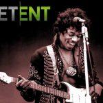 Ontdek Jimi Hendrix (opnieuw) in de gelijknamige videoslot