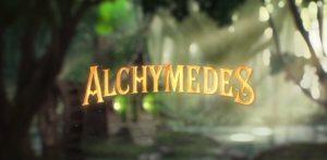 Ontdek de nieuwe videoslot Alchymedes